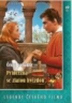 Princezna se zlatou hvězdou - papírová pošetka DVD