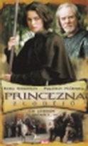 Princezna zlodějů - DVD