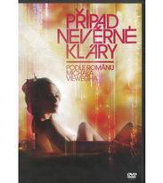 Případ nevěrné Kláry - DVD