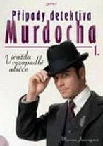 Případy detektiva Murdocha 1 - Vražda v zapadlé uličce - Maureen Jenningsová