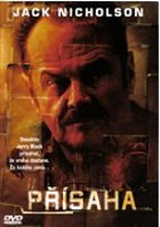Přísaha - DVD