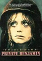 Private Benjamin - Vojín Benjaminová - DVD