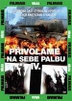 Přivoláme na sebe palbu – 4. - DVD