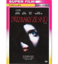 Přízraky ze snů - DVD