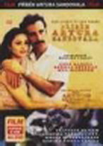 Pro lásku či pro vlast: Příběh Artura Sandovala - DVD