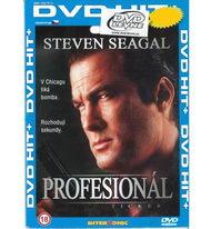 Profesionál (Steven Seagal) - DVD