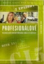 Profesionálové 11 - DVD