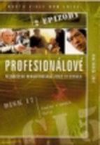 Profesionálové 17 - DVD