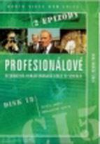 Profesionálové 18 - DVD