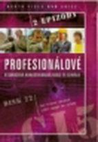 Profesionálové 22 - DVD