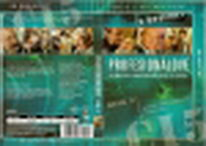 Profesionálové 9 - DVD
