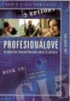 Profesionálové - disk 10 - DVD