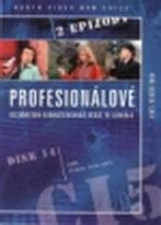 Profesionálové - disk 14 - DVD