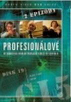 Profesionálové - disk 19 - DVD