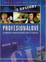 Profesionálové - disk 20 - DVD