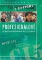 Profesionálové disk - 23 - DVD