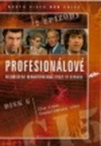 Profesionálové - disk 6 - DVD