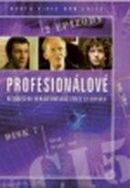 Profesionálové - disk 7 - DVD