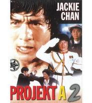 Projekt A 2 - DVD