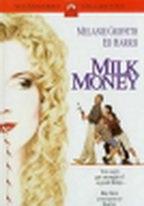 Prostě úžasná / Milk Money - DVD