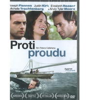 Proti proudu - DVD plast