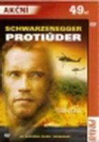 Protiúder - DVD