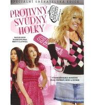 Protivný svůdný holky - DVD