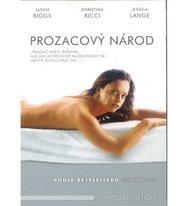 Prozacový národ - DVD