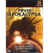 První Apokalypsa - DVD