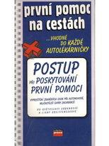 První pomoc na cestách - K. Urbánková