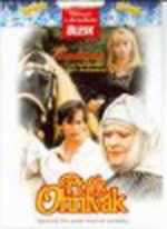 Pták ohnivák - DVD