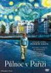 Půlnoc v Paříži - DVD