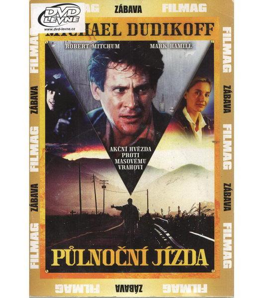 Půlnoční jízda - DVD