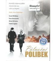 Půlnoční polibek - DVD