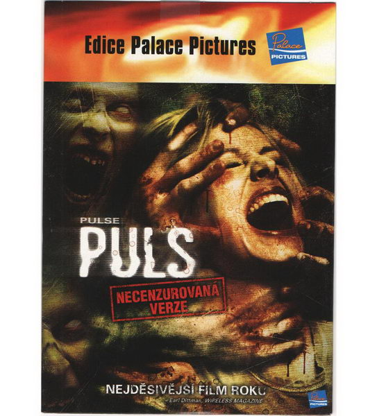 Puls - DVD
