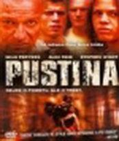 Pustina - DVD