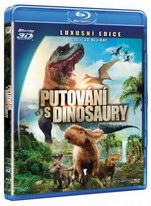 Putování s dinosaury - BD