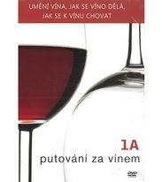 Putování za vínem 1A - DVD