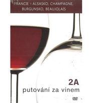 Putování za vínem 2A - DVD