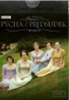 Pýcha a předsudek 3 - DVD