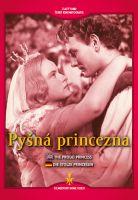 Pyšná princezna - digipack DVD