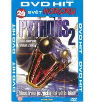 Pythons 2 - DVD
