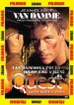 Quest – Souboj cti - DVD