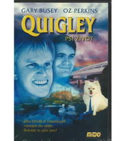 Quigley psí život ( slim ) DVD