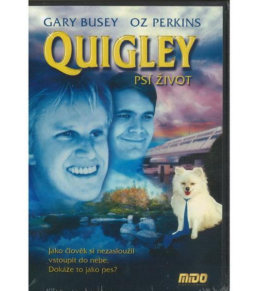 Quigley psí život - DVD
