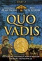 Quo vadis 2 - DVD plast