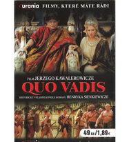 Quo vadis - DVD