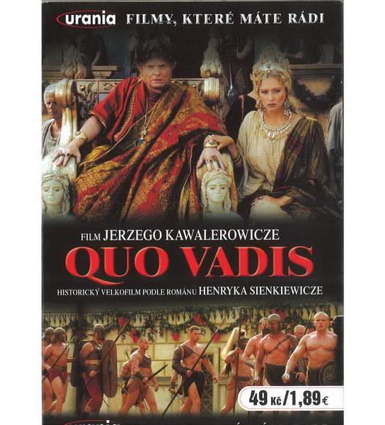 Film Quo Vado? (2016) Streaming ITA - Film Streaming