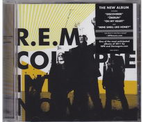 R.E.M. - Collapse into now - CD