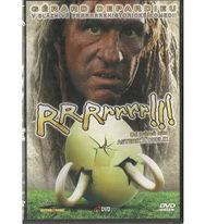RRRrrrr!!! ( plast ) DVD